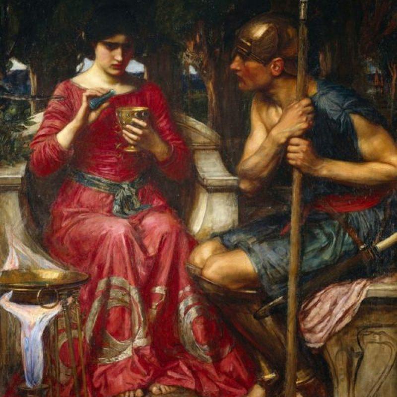 Ella era una hechicera casada con el héroe mitológico Jason. Pero él la engañó con una mujer más joven. A esta la mató con un manto que la consumió en llamas. Foto:vía Wikipedia