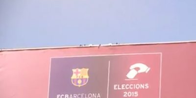 Foto:Vía twitter.com/FCBarcelona_es