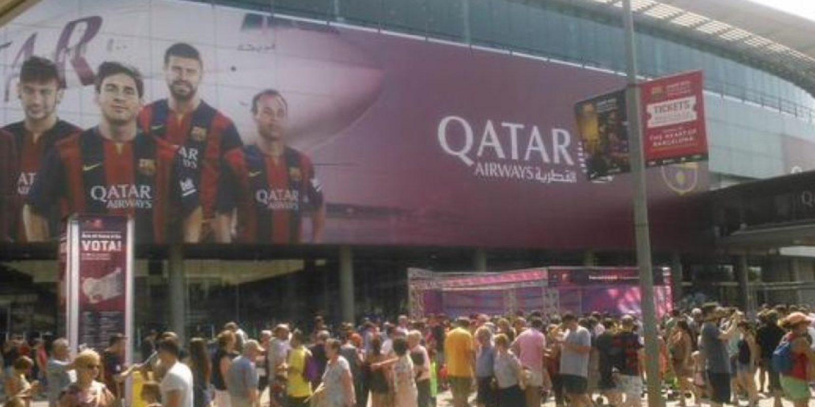 Foto:Vía twitter.com/barcelona_es