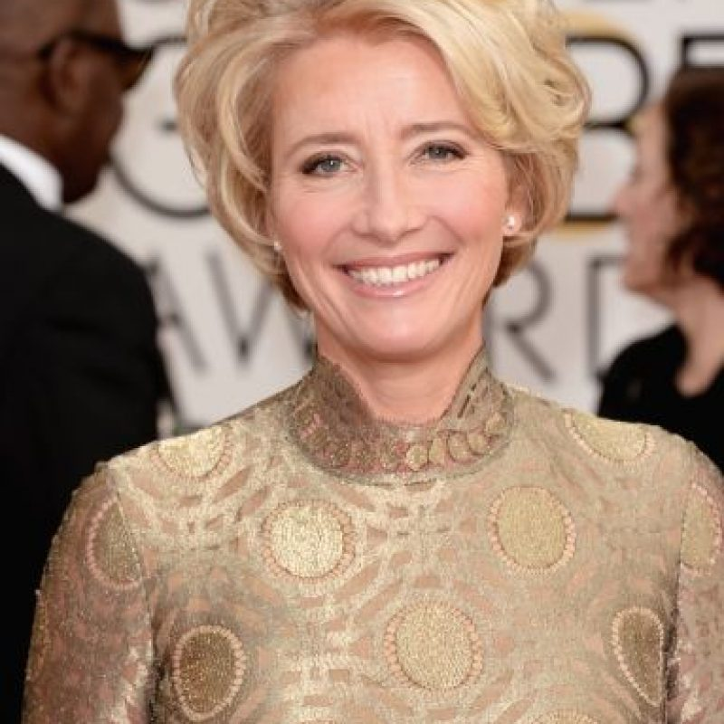 Emma Thompson Foto: Getty Images