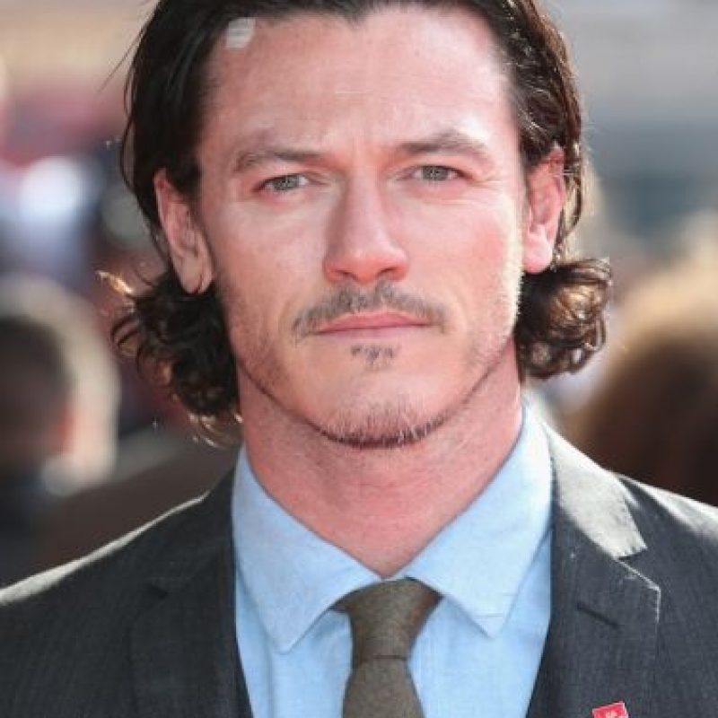 Luke Evans Foto: Getty Images