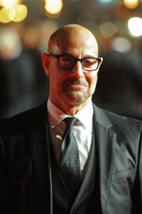 Stanley Tucci – El piano de cola Foto: Getty Images
