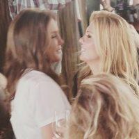 Candis Cayne ha sido vinculada sentimentalmente con Caitlyn Jenner. Foto:Instagram/Candiscayne