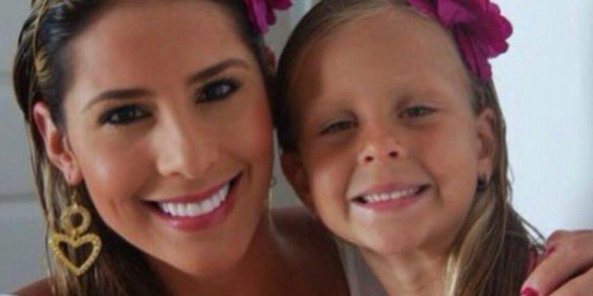 Carolina Soto pide oraciones para la recuperación de su hermana