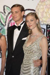 Entre los presentes que la pareja real ha solicitado a los invitados se encuentran: Foto:Getty Images