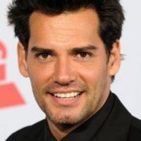Christian de la Fuente. El actor compartió un video para romper su relación con Trump y Miss Universo. Foto:Getty Images