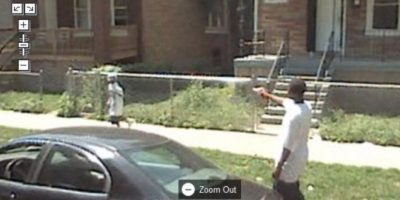 O como esta… Foto:vía Google Street View