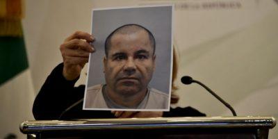 Cuando se encontraron con un hombre parecido decidieron avisar a la policía en su país. Foto:AFP