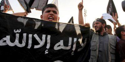 Ya que 700 jóvenes británicos han viajado a Irak y Siria con la intención de unirse al ISIS. Foto:Getty Images