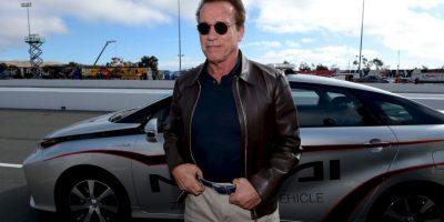 """En 2011, Schwarzenegger confesó su infidelidad y reconoció la existencia de su hijo: """"Cuando el niño comenzó a parecerse a mí comencé a sospechar y atar cabos"""". Foto:Getty Images"""