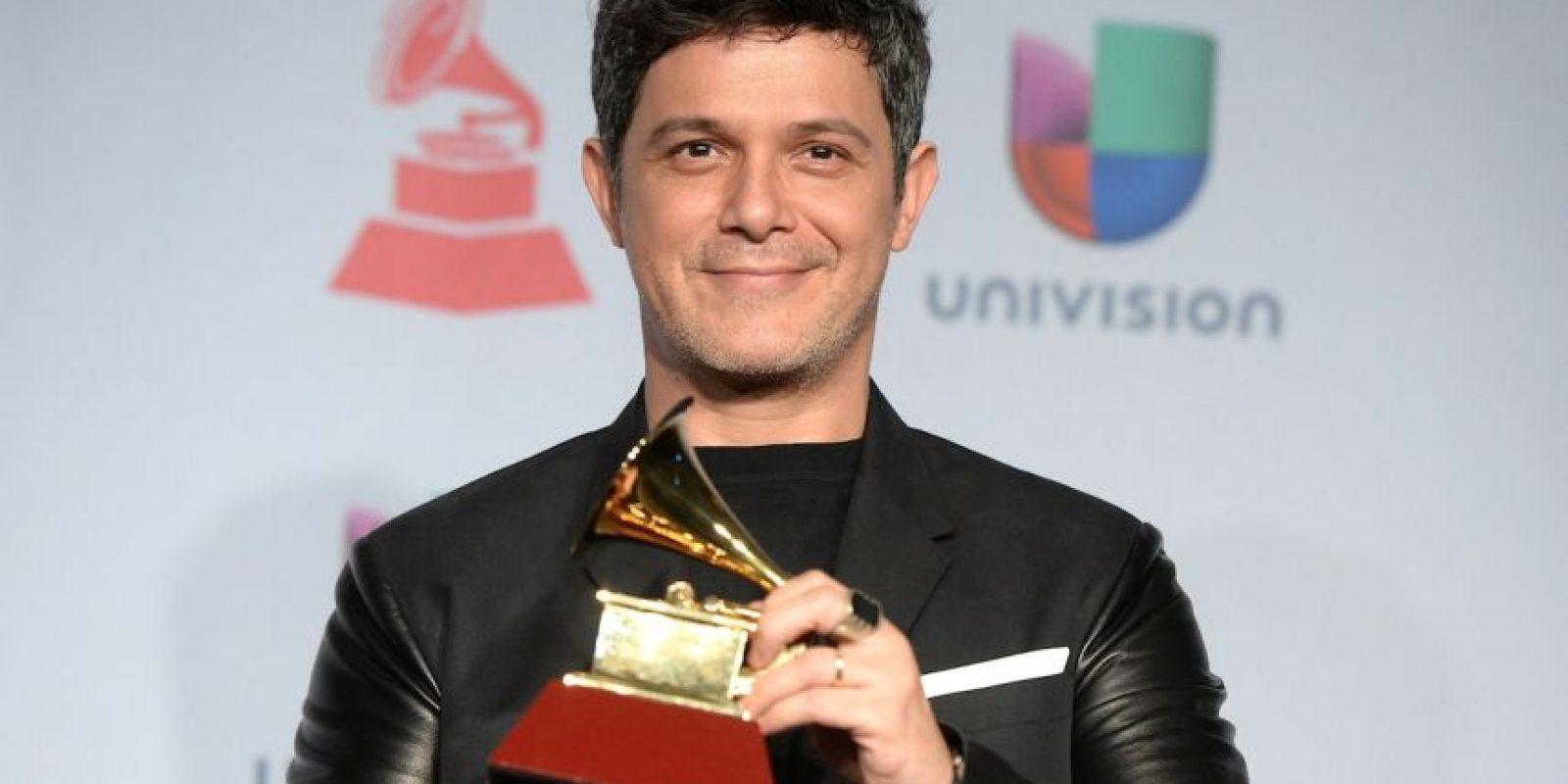 """De su """"affaire"""" con Rivera nació el pequeño Alexander, a quien reconoció en 2006 y hasta la fecha frecuenta. Foto:Getty Images"""