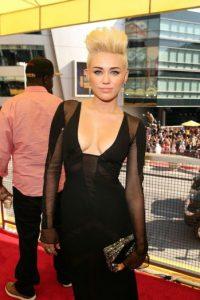En 2012, participó como presentadora de un premio. Foto:Getty Images