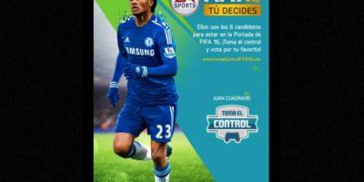 El club Chelsea Football Club goza de los servicios de este talentoso mediocampista. Foto:EA Sports