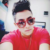 Andy Rivera es hijo del reconocido intérprete de música popular, Jhonny Rivera. Foto:Instagram