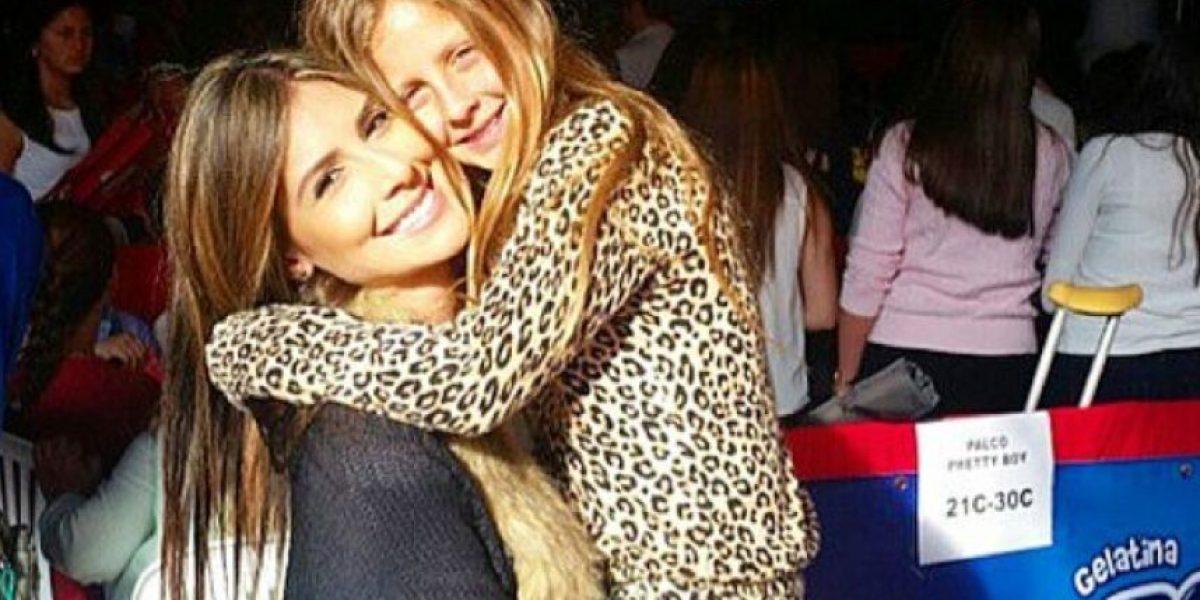 Hermana de Carolina Soto permanece en coma tras accidente