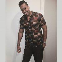 """A sus 34 años, el """"rey de la bachata"""" ha conquistado los primeros lugares de popularidad. Foto:Instagram/RomeoSantos"""