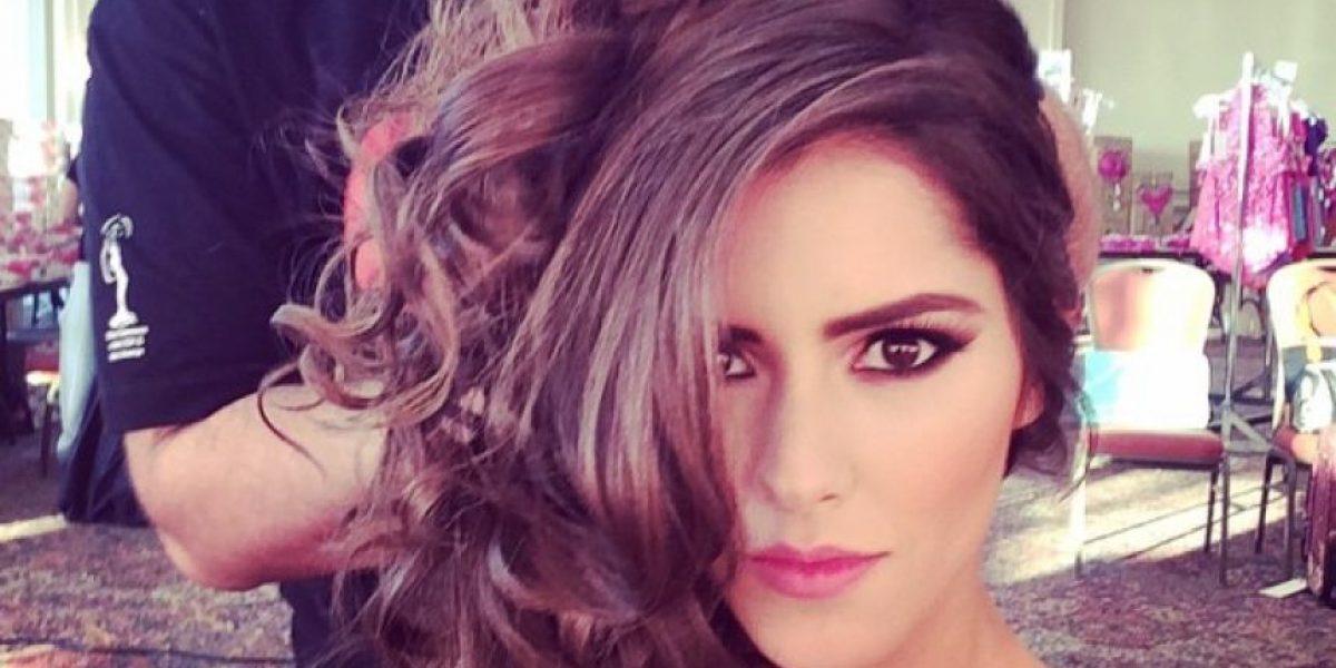 Paulina Vega desfilará en Colombiamoda
