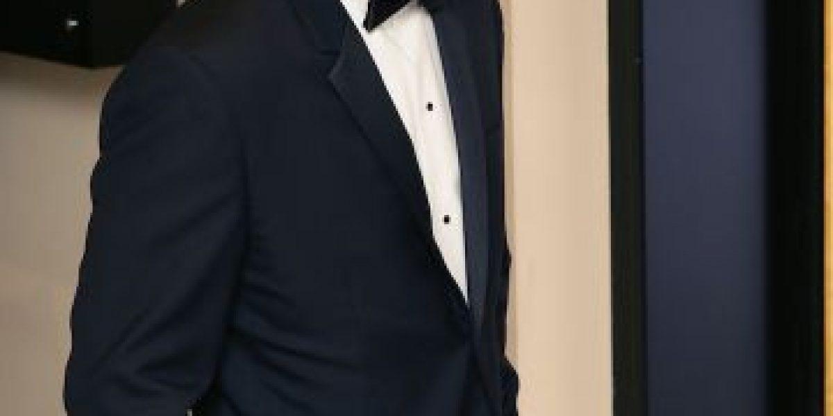 Revelan primera fotografía de Gael García Bernal en la película