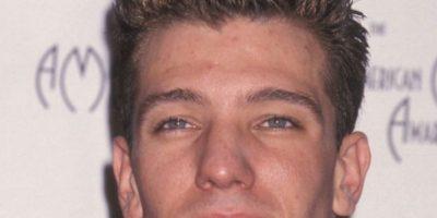 Su primer álbum fracasó debido al incidente de su compañero Justin Timberlake en el SuperBowl de 2004. Foto:vía Getty Images