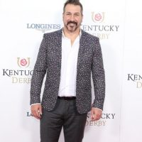 Está casado desde hace 11 años con Kelly Baldwin. Tiene 2 hijos. Foto:vía Getty Images