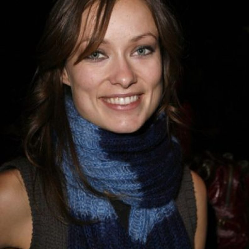 Sí, Olivia Wilde también tiene acné. Y es cara de Revlon (y así es la vida). Foto:vía Getty Images