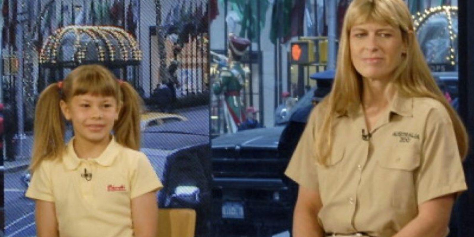 El programa retomó. Ella lanzó su propia línea de ropa. Foto:vía Getty Images