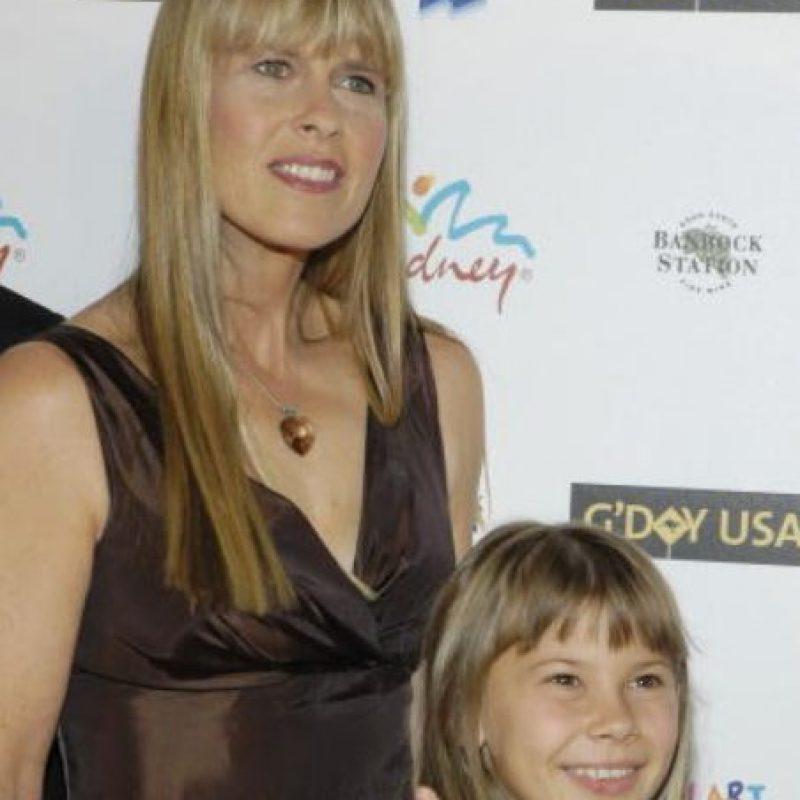 """El programa que creó junto con su padre obtuvo dos nominaciones al Emmy.Ella estuvo como protagonista en la última película de """"Liberen a Willy"""". Foto:vía Getty Images"""