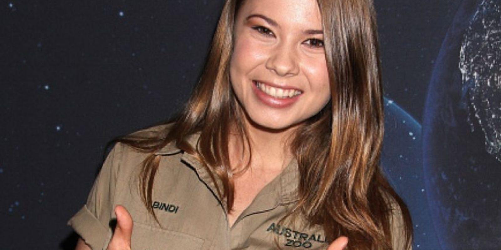 De hecho, ganó varios premios en la televisión australiana por los dos programas. Foto:vía Getty Images