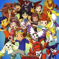 Digimon Tamers (2001) Foto:Vía wikia.com