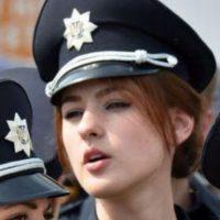 3. Los policías ultraguapos de Ucrania Foto:Instagram.com/kiev_police