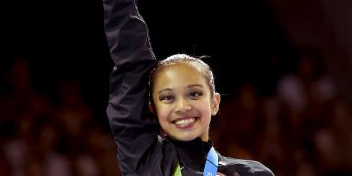 FOTOS: 5 atletas que han dominado en los Juegos Panamericanos 2015
