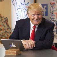 Estas son algunas de las celebridades que aparecen en las imágenes de la cuenta oficial de Donald Trump Foto:Instagram.com/RealDonaldTrump