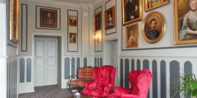 4. Château De Castle Novel Foto:Facebook.com/pages/Château-de-Castel-Novel