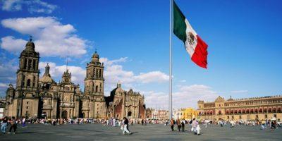 México es el onceavo país más viejo del mundo.