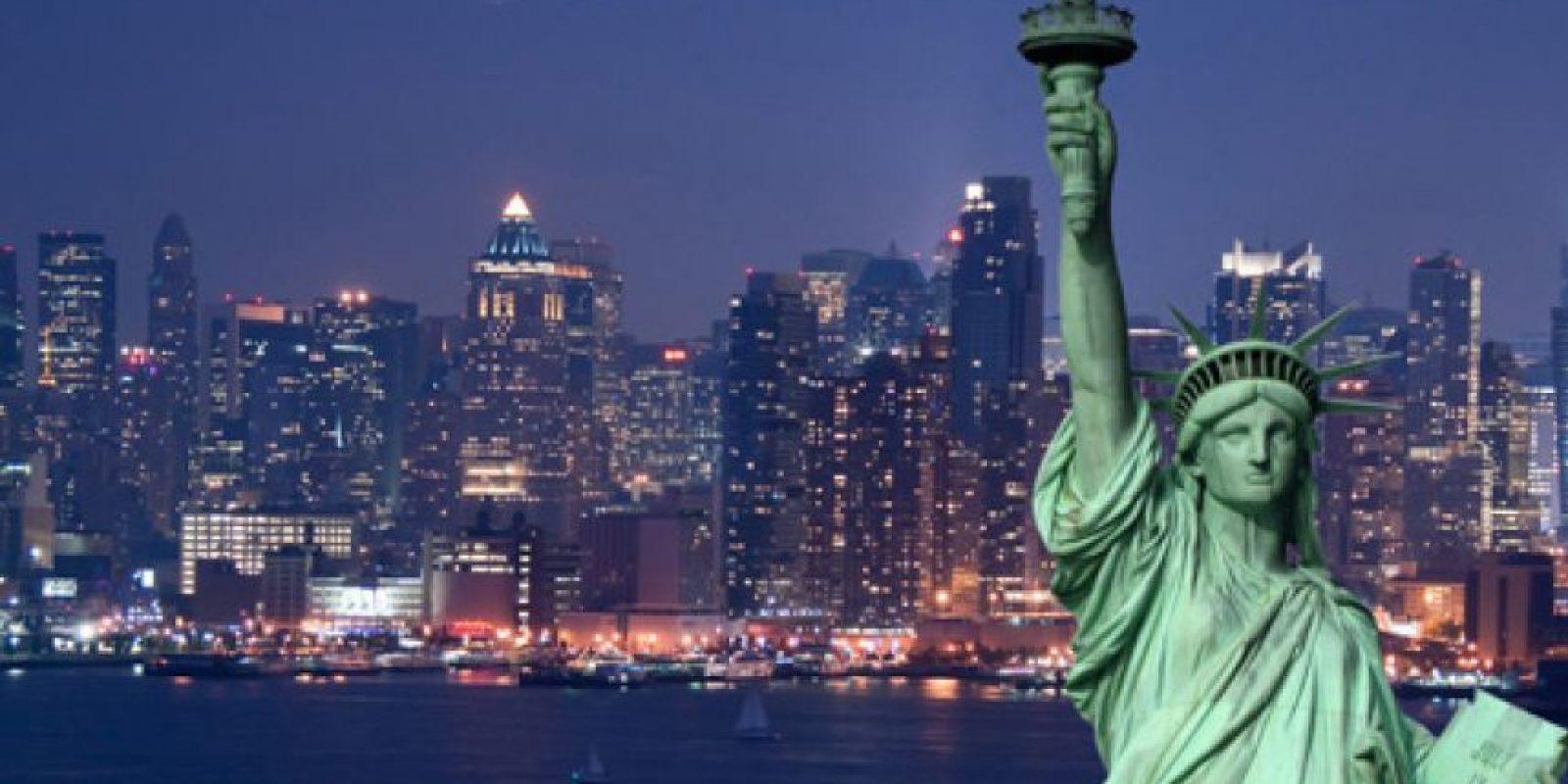 El Séptimo país más viejo del mundo es Estados Unidos.