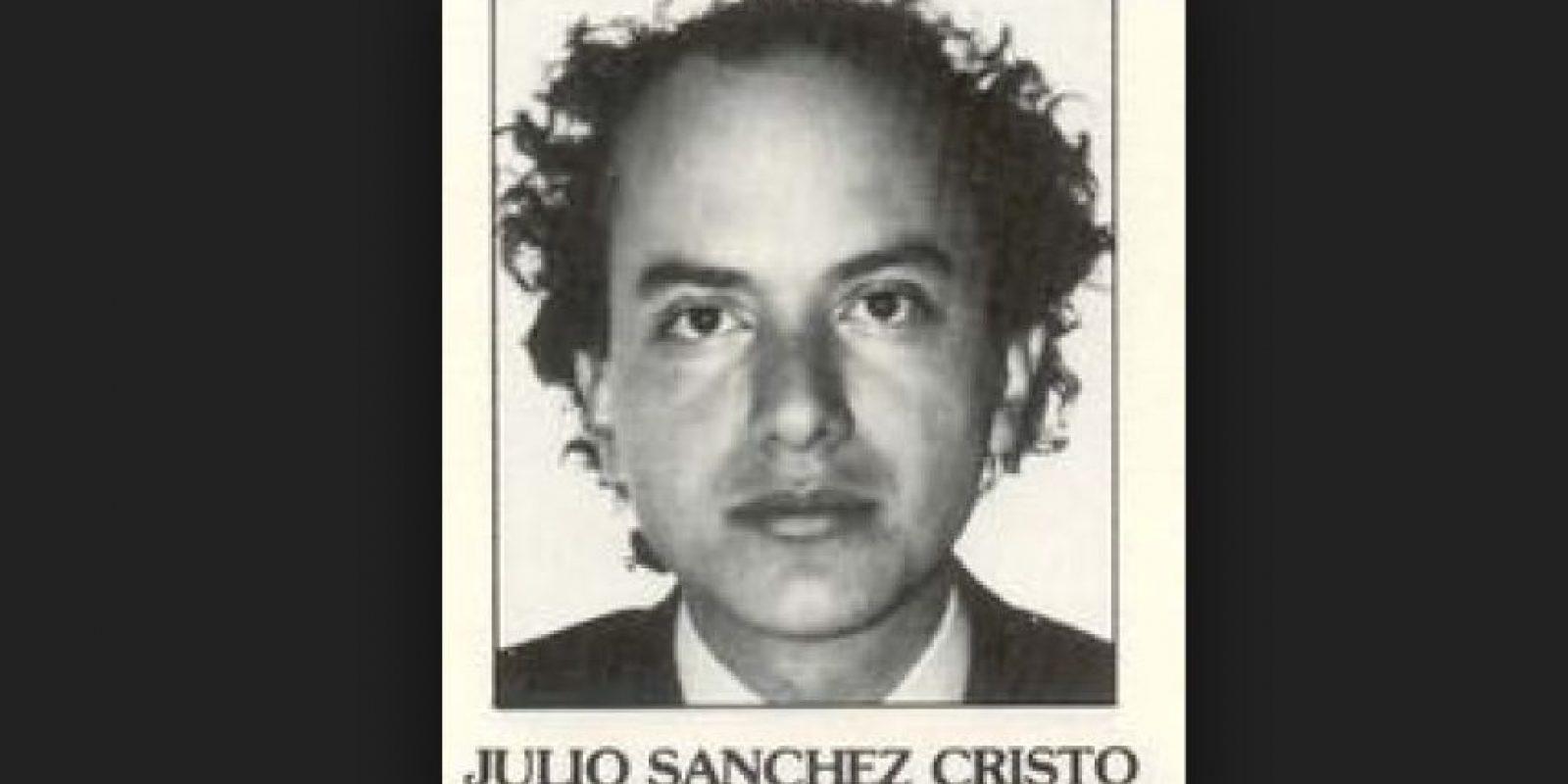 Julio Sánchez Cristo Foto:Soho
