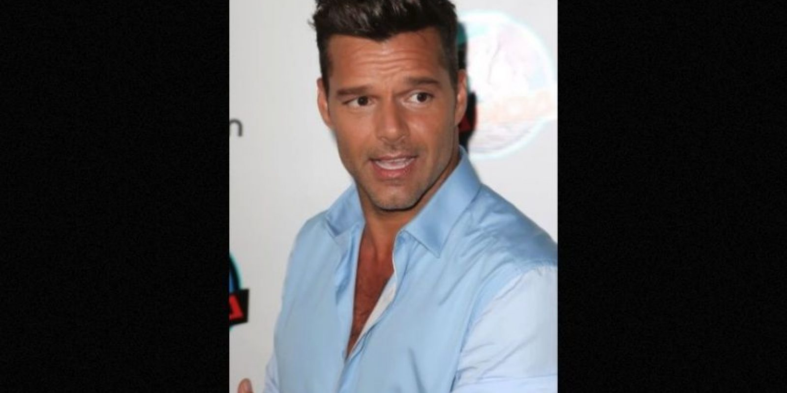 Ricky Martin Foto: Getty Images