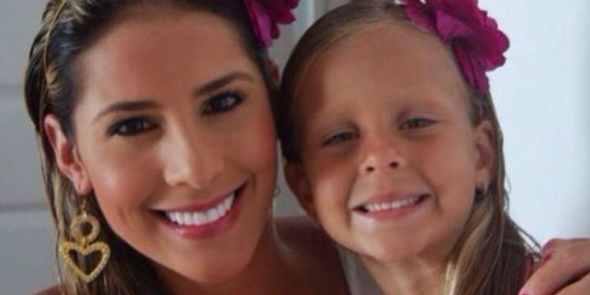 Carolina Soto viaja a Turquía para ver a su hermana Sofía