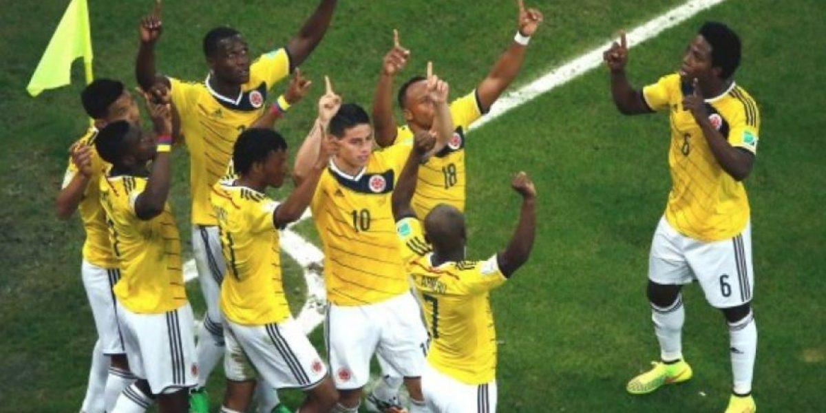 Top 10: Jugadores colombianos más caros de la historia