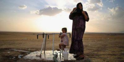 De 1 a 9 años: 200 mil dinares (172.12 dólares) Foto:Getty Images
