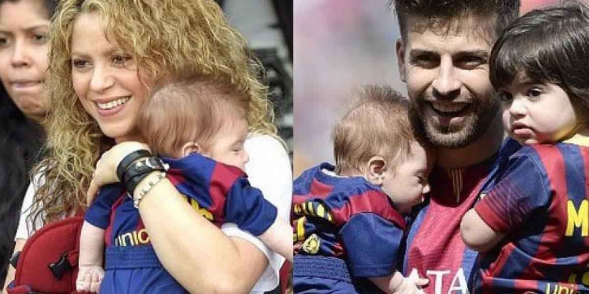 Así es el barrio donde Shakira y Piqué quieren que crezcan sus hijos