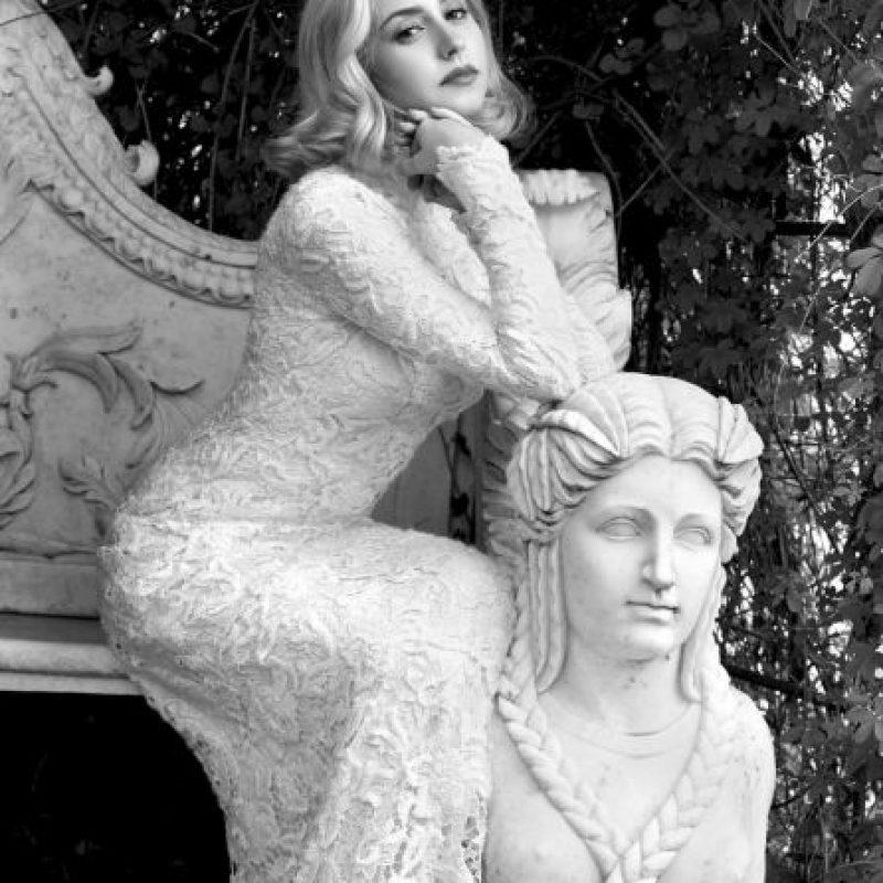 Por lo tanto, nieta de la mítica Grace Kelly. Foto:vía Harper´s Bazaar