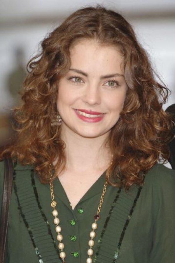 Dolores María Fonzi nació el 19 de julio de 1978. Foto:Getty Images
