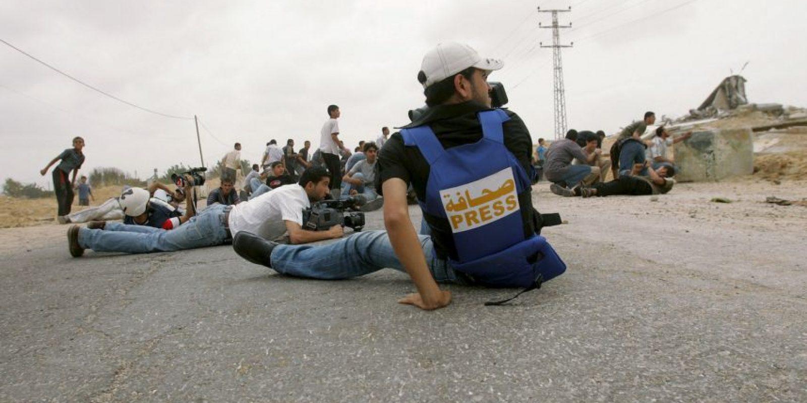 2. Venezuela (puesto 137) Foto:Getty Images