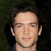Ethan Peck es actor, tiene 29 años y es nieto del mítico Gregory Peck. Foto:vía Getty Images