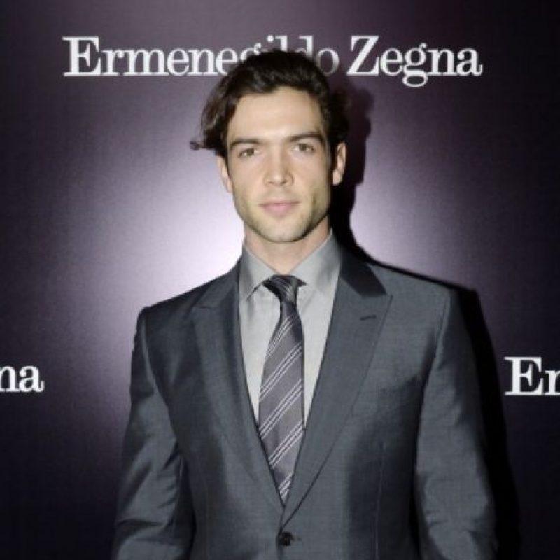 """También en la película """"Edén"""": Foto:vía Getty Images"""