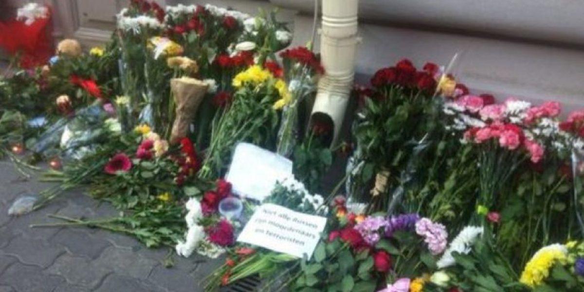 VIDEO: Lo que nunca vieron luego de que derribaron al avión de Malaysia Airlines