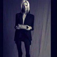 Pero se empezó a preocupar luego de que su ropa empezara a quedarle floja Foto:Vía gofundme.com/lisabrown