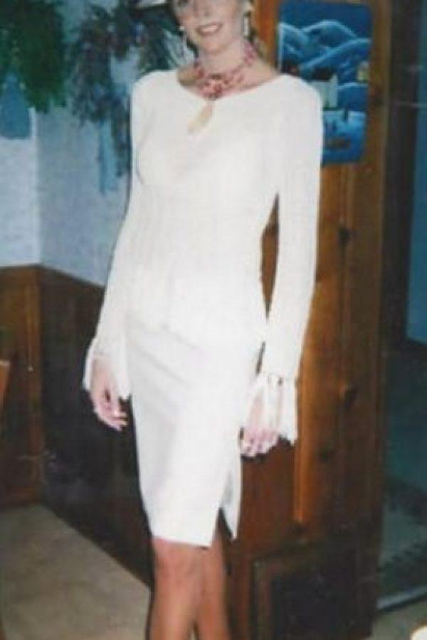 La modelo creció en Wisconsin y nunca se preocupó por su peso Foto:Vía gofundme.com/lisabrown