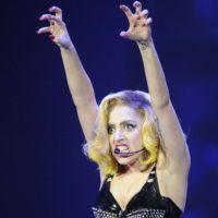 """Así que ella lo tildó de """"acosador"""". Foto:vía Getty Images"""